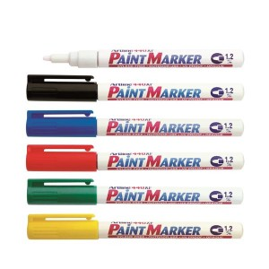 Supplier ATK Artline 440XF Paint Marker Harga Grosir
